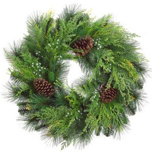 Wreaths-all Kinds!