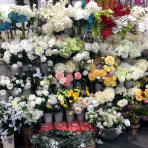 Silk Flowers Howells Floral Outlet Store