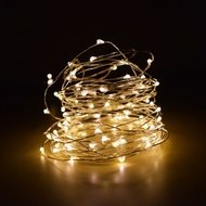 LED String and Cluster Lights